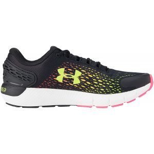 Under Armour Charged Rogue 2 Girl's Running Shoes (PS) 3022868-004