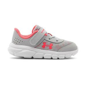 Under Armour Assert 8 Toddler Running Shoes (TD) 3023872-100