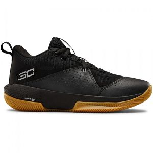 Under Armour SC 3ZER0 III Junior Basketball Shoes 3023918-003