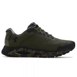 Under Armour Hovr Infinite 3 Camo Men's Running Shoes 3024001-301