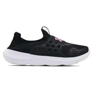 Under Armour Girls' Grade School Runplay Running Shoes 3024215-001