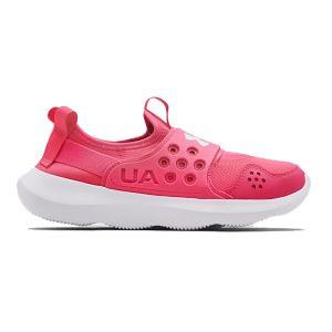Under Armour Girls' Grade School Runplay Running Shoes 3024215-600