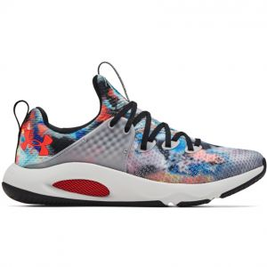 Under Armour Hovr Rise 3 Print Men's Running Shoes  3025098-104