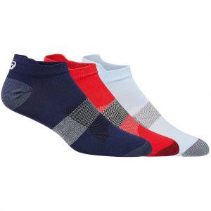 Asics Lyte Unisex Sport Socks x 3