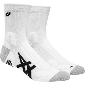 Asics Tennis Crew Socks (1 Pair) 3043A049-100