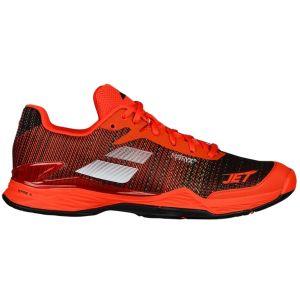 Babolat Jet Mach II Men's Tennis Shoes 30S18629-6008