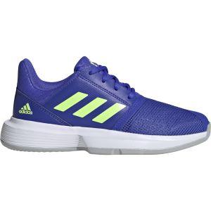 adidas CourtJam Junior Tennis Shoes H68132