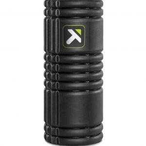 Trigger Point Grid 1.0 Foam Roller 350013-Black