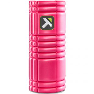 Trigger Point Grid 1.0 Foam Roller 350013-Pink