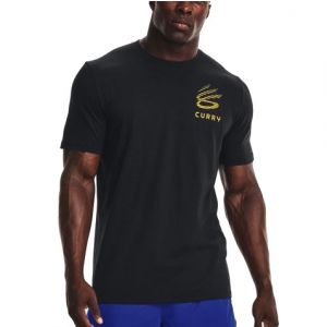 Under Armour Curry Xl Tee Mens' T-shirt 1366604-001