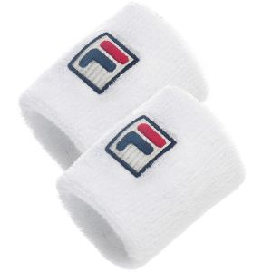 Fila Osten Wristbands - set of 2 XS11TEU060-001