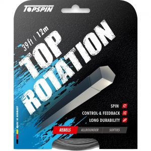 Topspin Top Rotation Tennis String - 12m TOPSPIN-TR12
