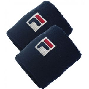 Fila Osten Wristbands - set of 2 XS11TEU060-100
