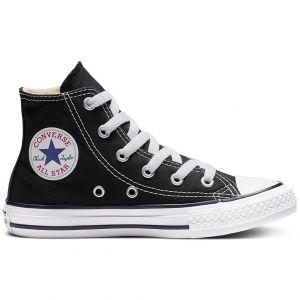 Converse Chuck Taylor All Star High Top Kid's Shoe 3J231C