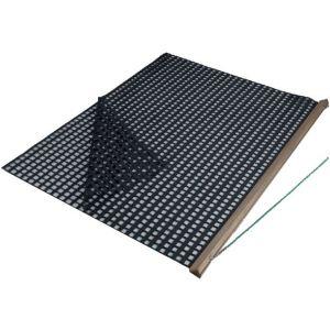 Wooden Drag Net Special (Double Net) 41041