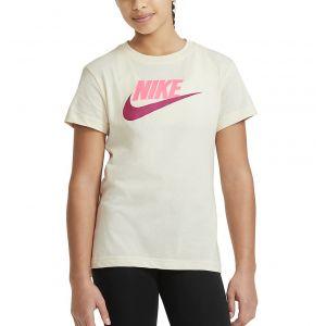 Nike Sportswear Girls' T-Shirt AR5088-113