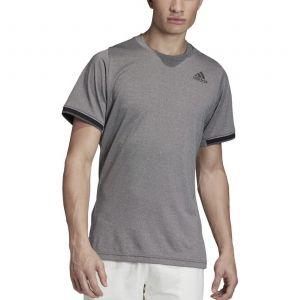 adidas Game Set FreeLift Men's Tennis Tee FP7967