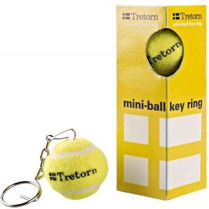 Tretorn Mini Ball Key Ring 474260-70