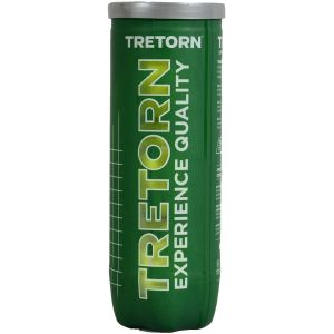 Tretorn Tournament Tennis Balls x 3 474381