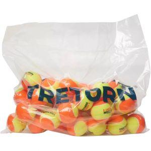 Tretorn Academy Orange Balls x 36 474443
