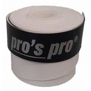 Pro's Pro P.G 1 Tennis Overgrips x 1 G067b-A