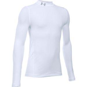 Under Armour ColdGear Armour Mock Boys' Long Sleeve Shirt 1288343-100
