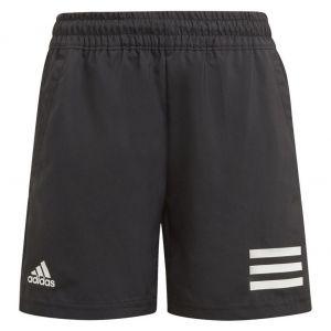 adidas 3-Stripes Club Boy's Tennis Short GK8184