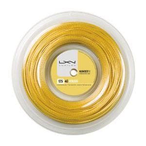 Luxilon 4G Rough String (1.25mm, 12m)-pleksimo WRZ990144-18