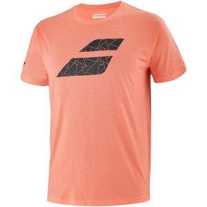 Babolat Exercise Big Flag Men's T-Shirt 4MS21442-6012