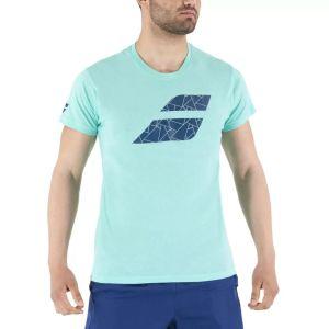Babolat Exercise Big Flag Men's T-Shirt 4MS21442-8003