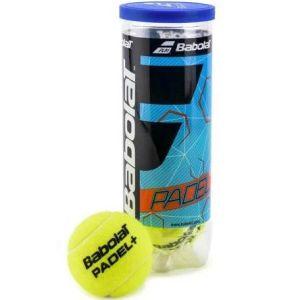 Babolat Padel Balls x 3 501045