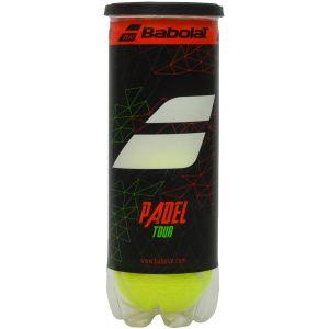 Babolat Tour Padel Balls x 3 501063