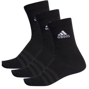 adidas Light Crew Sport Socks x 3 DZ9394