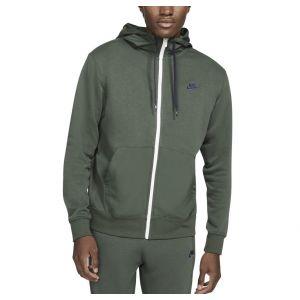 Nike Sportswear Men's Full-Zip French Terry Hoodie CZ9944-337