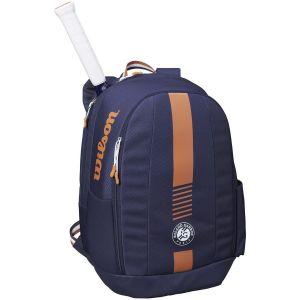 Wilson Roland Garros Team Tennis Backpack WR8006901