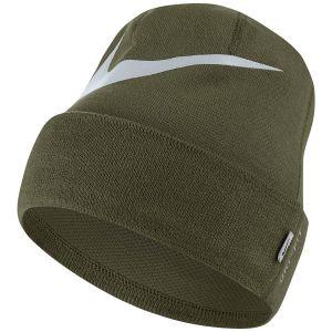 Nike Swoosh Cuffed Unisex Training Beanie 876501-395