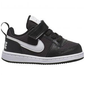Nike Court Borough Low PE Boy's Toddler Sports Shoes CD8515-002