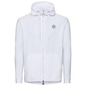 Bidi Badu Vitor Tech Boy's Jacket B199016203-WH