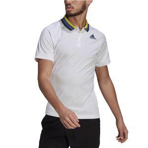 adidas Primeblue FreeLift Heat.RDY Men's Tennis Polo GP5736