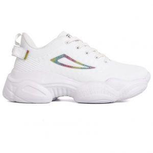Fila Memory Musha PU Women's Shoes 5KW13017-100