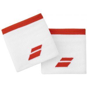 Babolat Logo Wristbands x 2 5UA1261-1043