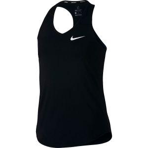 NikeCourt Pure Girls' Tennis Tank AO2951-010