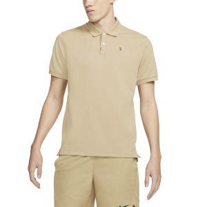 Nike Slim Fit Men's Tennis Polo BQ4461-297