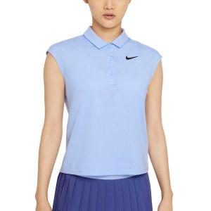 NikeCourt Victory Women's Tennis Polo CV2473-468