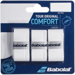 Babolat Tour Original Overgrips x 3 653047-101