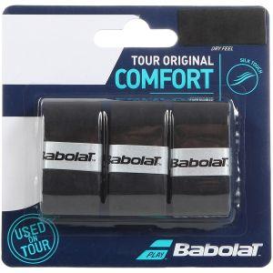 Babolat Tour Original Overgrips x 3 653047-105