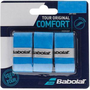 Babolat Tour Original Overgrips x 3 653047-136
