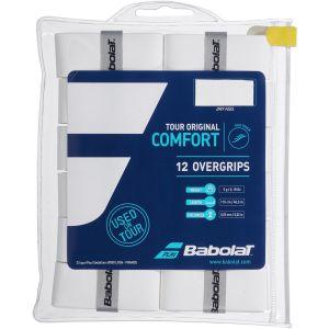 Babolat Tour Original Overgrips x 12 654012-101