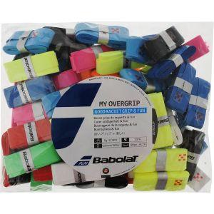 Babolat My Overgrip Refill x 70 656007