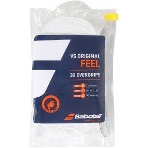 Babolat VS Grip Original Tennis Overgrips x 30 657003-101